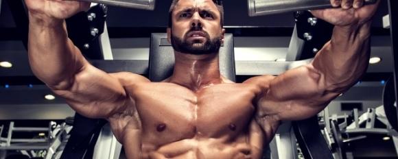 Мускулен релеф (орелефяване) - тренировки и фитнес добавки като протеини